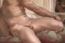 Nudi, Γυμνά