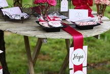 Cancer Awareness Party / by Tyna Stoutimore