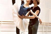 Dance / by Bonnie Barnert