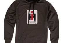 Case IH Lightweight Hoodies / Officially licensed Case IH performance fleece hoodies. Great farm gifts for farming fans of International Harvester and Farmall. Don't forget Father's Day gifts!
