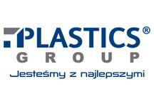 Plastics Group / Oferowane przez nas produkty mają zastosowanie w budownictwie, w produkcji systemów wystawienniczych i wizualizacyjnych, reklamie, opakowaniach i poligrafii.