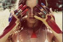 I <3 Fashion / by Rachel Resuta-Teh