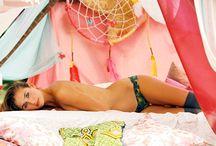 Spirit in Flight Collection / GYPSY Fall 2011  www.madebygypsy.com