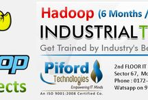 Hadoop Training Chandigarh / Piford Technologies is a USA based Software Development Company and provide Six Weeks & 6 Months Hadoop Training in Chandigarh