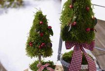 Basteln Weihnacht