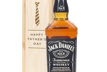 Fathers Day Whiskey Gifts