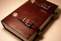 Bound Notebooks
