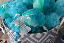 Baby shower ideas for boys / Baby boy shower