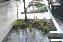 LA stormwater management