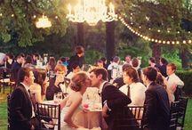 Garden Party / Wedding gardens / by Jess Thompson