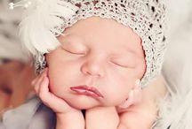 Newborn crocet (horgolt) pattern