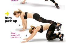 yoga/rek en strek