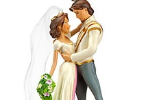Tangled Wedding, maybe?