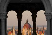 Budapest te csodás
