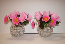 ✽ VASES PLANTERS COMPOTES / BackStageVintageShop on Etsy