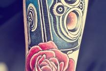 // ink & piercings // / all things tattoos / by kittykat