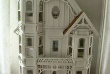 doll houses and miniatures / by gerre lynne