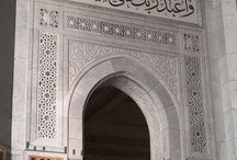 Mosque/cami