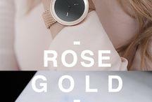 Jewellery - Watches