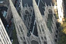 New York / by Dawn Sisko
