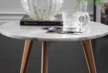 Möbler till nya lägenheten / Inredning