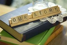 Storybook Table