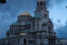 Architecture - Churches & Cathedrals