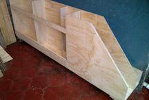 imagination board / art of woodworking