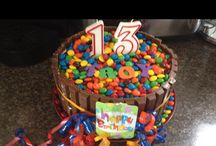 Cake Ideas for my kids