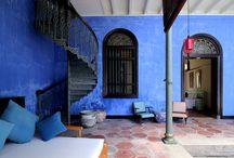 Cheong Fatt Tze- Blue Mansion