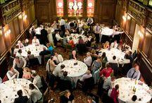 {Wedding Venues} Niki M Photography / A glimpse of beautiful wedding venues