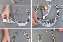 DIY ideas / by Allison Graham