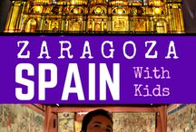 Family Travel | Spain With Kids