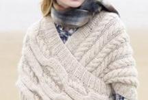 pletení/háčkování
