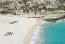 Olaszországi partok