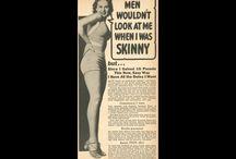 Vintage Ads / by Joselyn Mujica