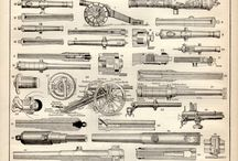 пушки