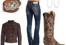 My Style / by Janette Guzman