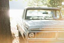 Trucks and cars I want  / by Skylar Berry