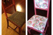 Furniture fixes / by Paula Fugate