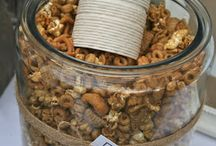 stolik slodkosci