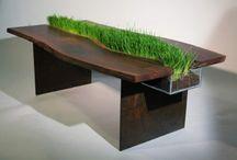 plants, pots, handles…. / pots, decor, enviroments...