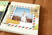 Scrap | Process / Tutorials and  inspiration for scrapbooking / by Simple Scrapper