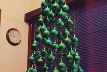 Feliz Navidad / Lo que más nos gusta de la Navidad en este tablero
