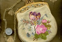 Vintage accesories