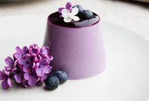 Desserts  inspiration
