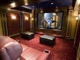 DECOR:  Theatre Room / by Angela Brown