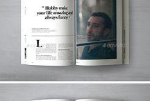Foto-magazine/album