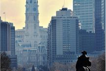 The Power of Pinterest! Virtual Trip to Philadelphia, PA / Virtual Trip to Philadelphia, PA