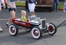 CLASSIC CAR BABY